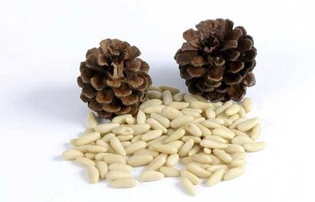 кедровые орехи в кулинарии рецепт